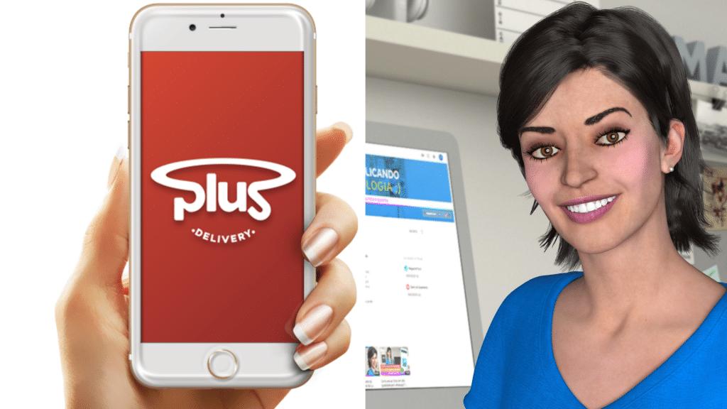 Magazine Luiza compra aplicativo de entrega de refeições Plus Delivery