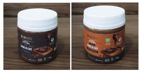 Startup Cafene Innova lança creme de café