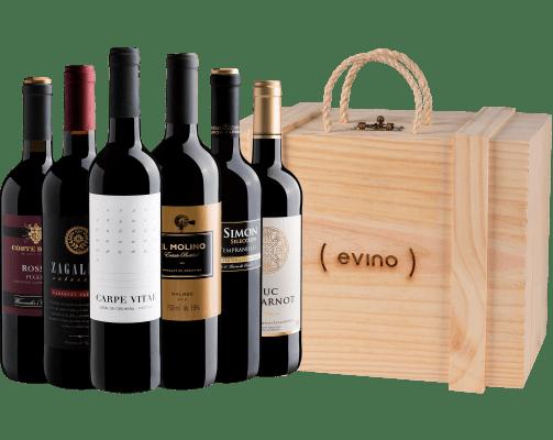 Evino se torna o maior e-commerce de vinhos da América Latina