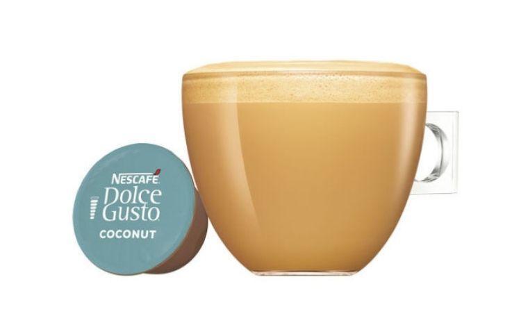 Nestlé lança cápsula de café vegano