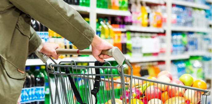 Grandes varejistas crescem mais que o dobro do comércio em geral