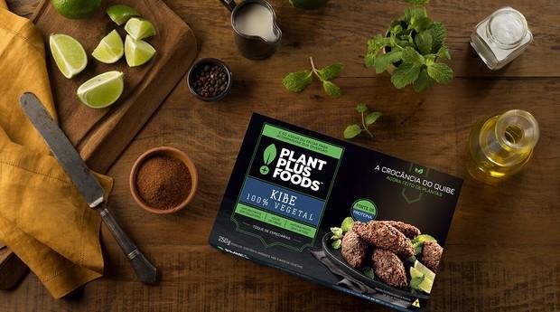 Foodtech PlantPlus Foods anuncia primeira linha de produtos no Brasil