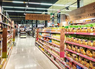 Carrefour investe em experiências digitais para garantir liderança