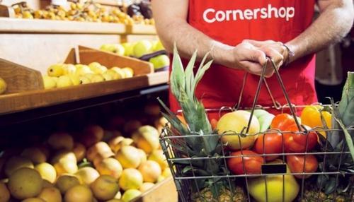 Cornershop entra na maratona das entregas de mercado com Rappi e Ifood