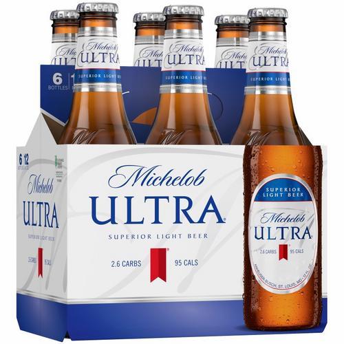 Ambev inicia vendas em São Paulo de sua cerveja internacional Michelob Ultra