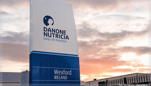 Danone Nutricia inaugura três lojas virtuais