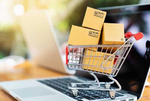 Kantar aponta o e-commerce em alta para compra de bens de consumo massivo