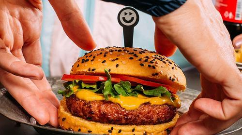 A nova hamburgueria digital da Fazenda Futuro