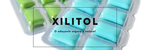 Xilitol, saúde bucal e doença cardiovascular.