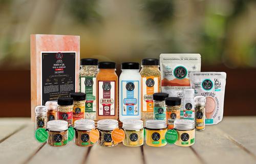 Kraft Heinz se torna sócia majoritária da BR Spices