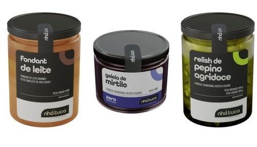 Pantera Alimentos compra a marca Nhá Tuca