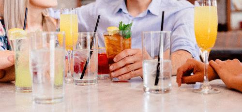 Tendências para o mercado de bebidas em 2021