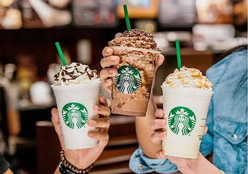 Starbucks abre primeira loja no Rio Grande do Sul