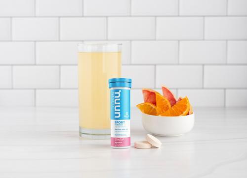 Nestlé compra marca de hidratação funcional Nuun