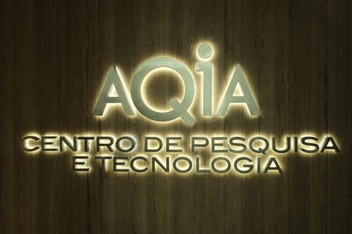 Novo Centro de Pesquisa e Tecnologia AQIA