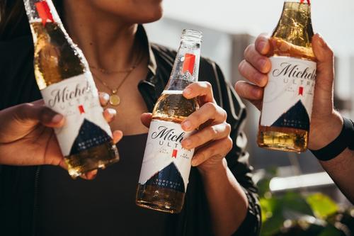 Cerveja 'low carb' é a nova aposta da Ambev