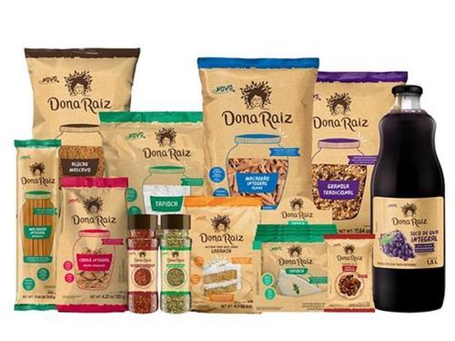 Dona Raiz amplia seus pontos de venda em mercados no sudeste do Brasil