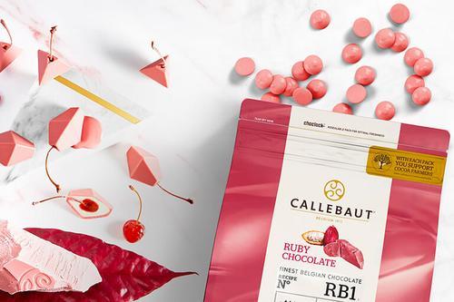Barry Callebaut lança chocolate no Brasil