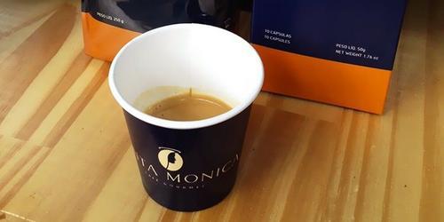 Santa Monica acaba de lançar segundo Café Gourmet da linha microlote