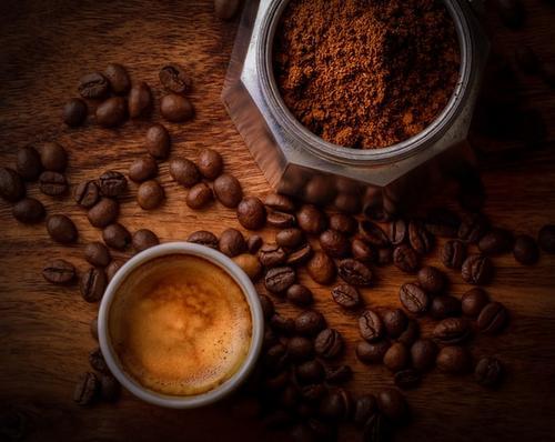 As últimas inovações entre as marcas de café