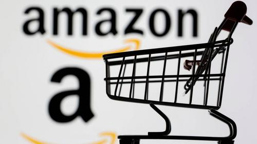 Amazon supera Walmart e se a torna maior varejista do mundo