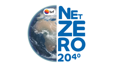 BRF assume o compromisso de zerar emissões líquidas de carbono até 2040