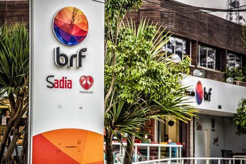 Cade aprova aquisição de 31,66% da BRF pela Marfrig