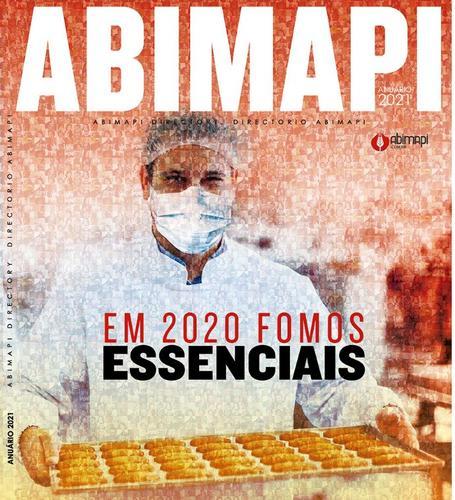 Lançamento Anuário ABIMAPI 2021: o legado da pandemia e as tendências para o futuro