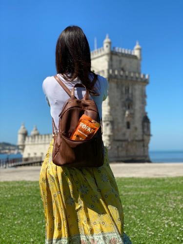 Popai Snack inicia operações em Portugal