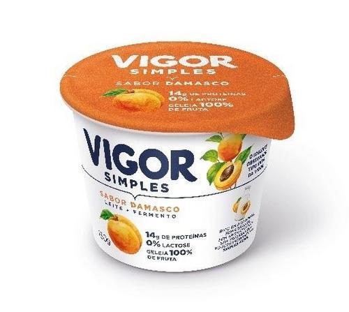 Vigor Simples: o primeiro iogurte em embalagem de papel do Brasil