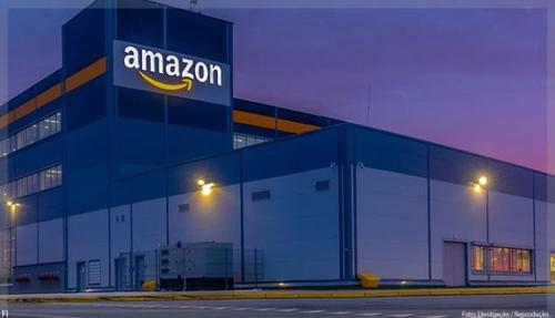 Amazon lança programa para comercialização de itens de supermercado no Brasil