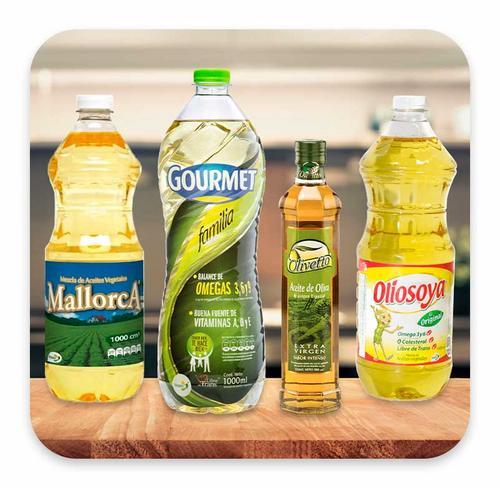 LATAM: Gourmet lança primeira linha de garrafas totalmente reciclada no setor de óleos