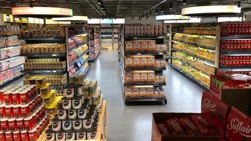 Nestlé lança mercado online em parceria com a Packk