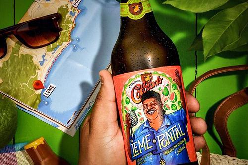 Colorado lança cerveja com goiabada