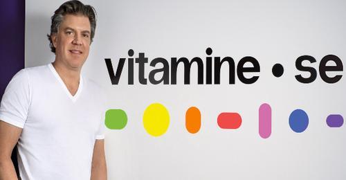 Vitamine-se: a nova startup de suplementação inteligente