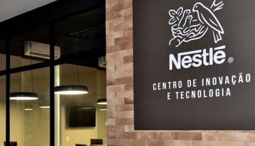 Nestlé inaugura Centro de Inovação e Tecnologia