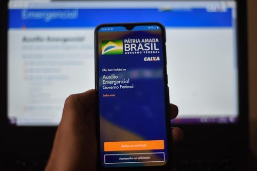 Auxílio emergencial injetou R$ 151 bilhões no comércio