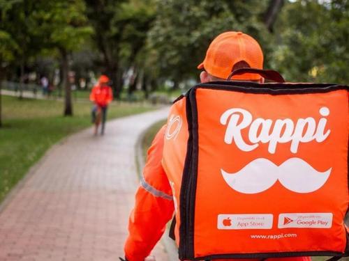 Rappi começa a atender usuários via WhatsApp