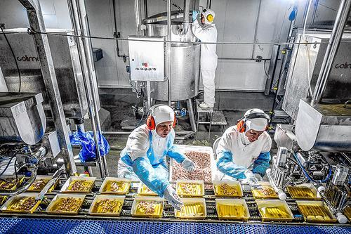 BRF faz aporte de US$2,5 mi na Aleph Farms para produzir carne artificial