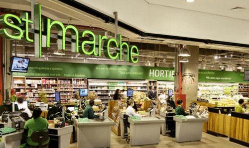 St Marche consolida nova experiência para o público em sua 21ª loja