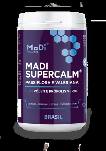 MaDi lança produto natural para auxiliar a  insônia