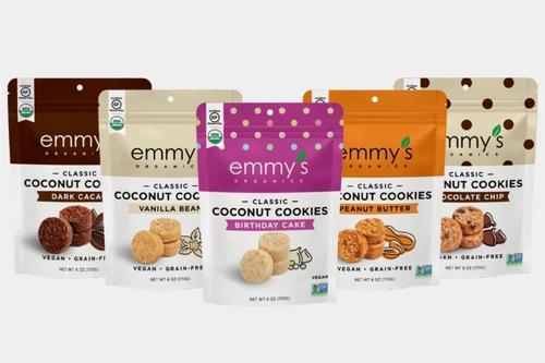 Grupo Bimbo adquire a Emmy's Organics
