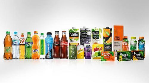 INTERNACIONAL:Coca-Cola anuncia redução de portfólio