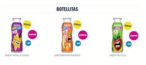 LATAM: Yogurisimo apresenta nova linha de iogurtes