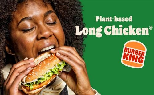 INTERNACIONAL: Burger King abrirá o seu primeiro restaurante vegano